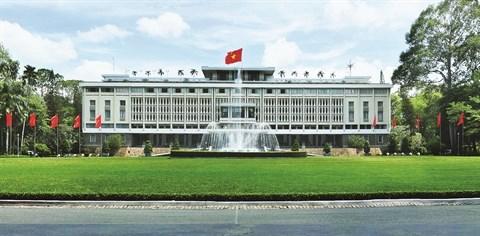 Ho Chi Minh-Ville, la diversite d'une metropole qui bouge hinh anh 4