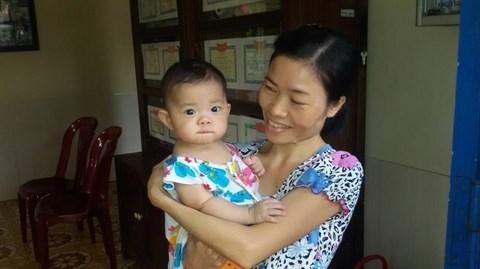 Un village d'enfants SOS a Thua Thien-Hue hinh anh 1