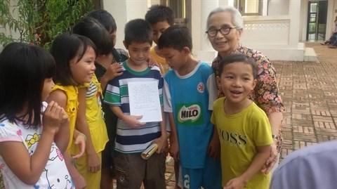 Un village d'enfants SOS a Thua Thien-Hue hinh anh 2