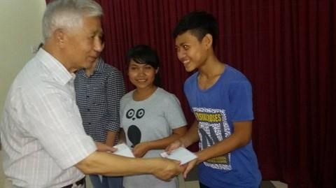 Un village d'enfants SOS a Thua Thien-Hue hinh anh 3