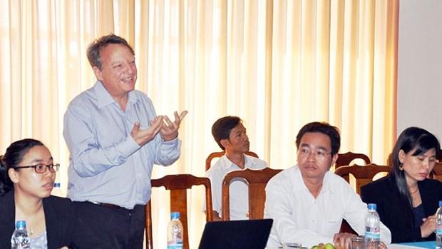 Binh Phuoc developpe les indications geographiques de la noix de cajou hinh anh 1
