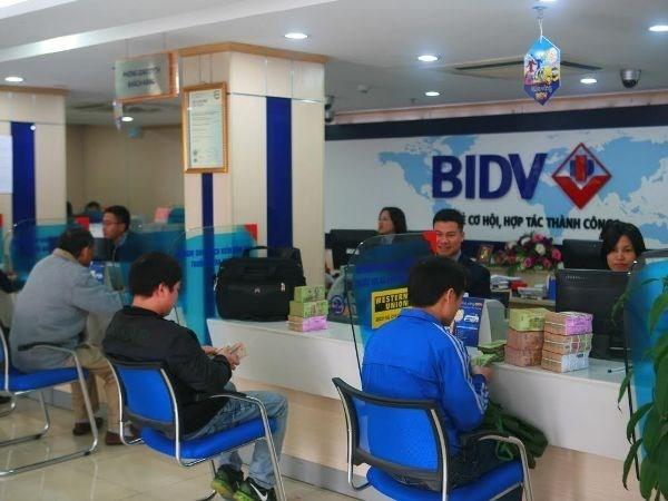 Forbes : BIDV parmi les 2.000 plus grandes entreprises du monde 2015 hinh anh 1
