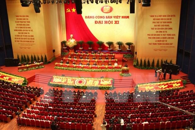 Le Parti communiste japonais salue les performances du Vietnam hinh anh 1