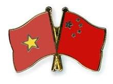 Felicitations pour le 66e anniversaire des relations Vietnam-Chine hinh anh 1