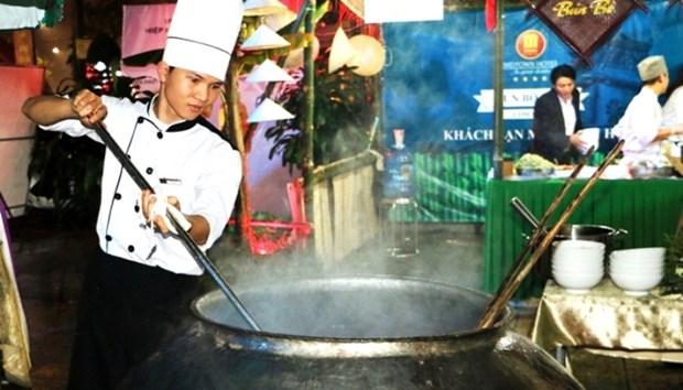 Les specialites de Hue a l'honneur hinh anh 1