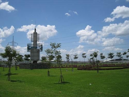 Les investissements dans le technopole de Ho Chi Minh-Ville ont depasse l'objectif fixe hinh anh 1