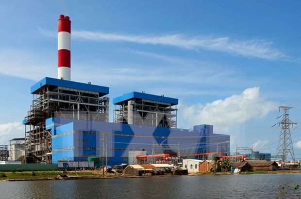 Signature d'un projet de centrale thermoelectrique avec des partenaires etrangers a Nam Dinh hinh anh 1