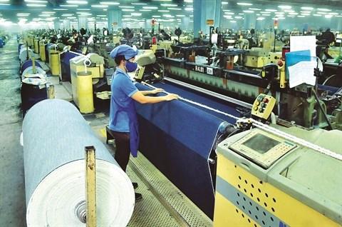 Le Vietnam promeut et soutient l'industrie auxiliaire hinh anh 1
