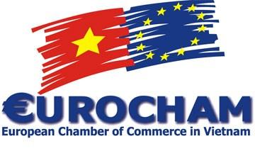 L'EuroCham renforce la connexion entre les entreprises Vietnam-UE hinh anh 1
