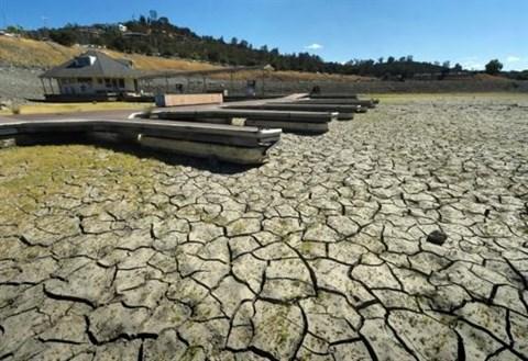 2015 l'annee la plus chaude, la planete continue a se rechauffer hinh anh 4