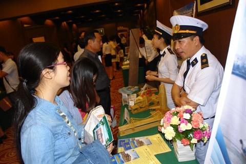 Promotion du tourisme de Da Nang a Ho Chi Minh-Ville hinh anh 2