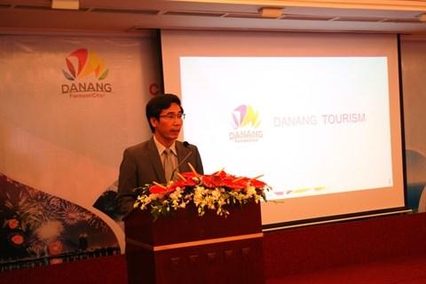 Promotion du tourisme de Da Nang a Ho Chi Minh-Ville hinh anh 1