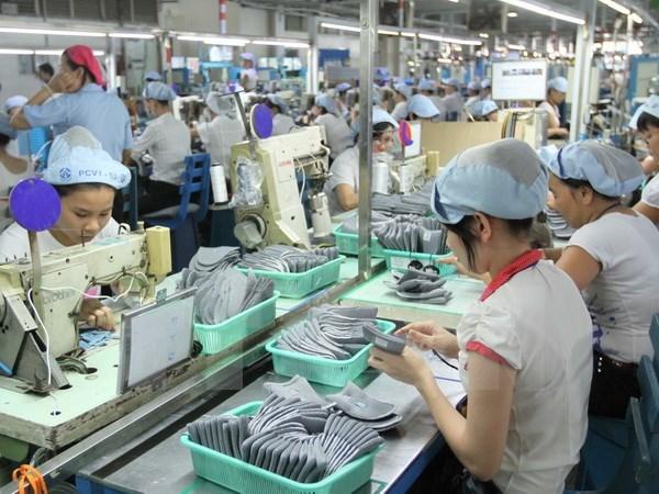 Le secteur de l'IDE contribue le plus au budget de HCM-Ville hinh anh 1