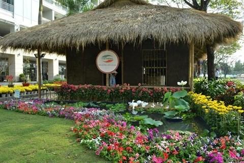 Les festivals floraux les plus attrayants de Ho Chi Minh-Ville hinh anh 2