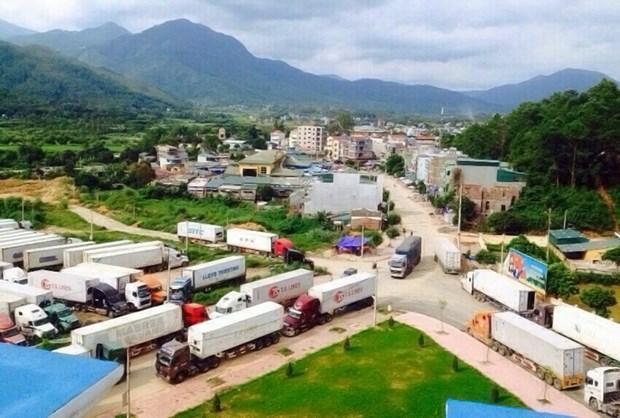Developper les zones economiques frontalieres de Quang Ninh hinh anh 1