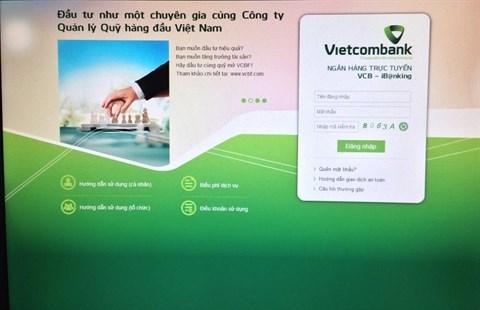 Epanouissement de l'e-banking au Vietnam hinh anh 1