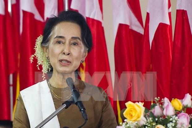 Le Myanmar accelere la creation du nouveau gouvernement hinh anh 1