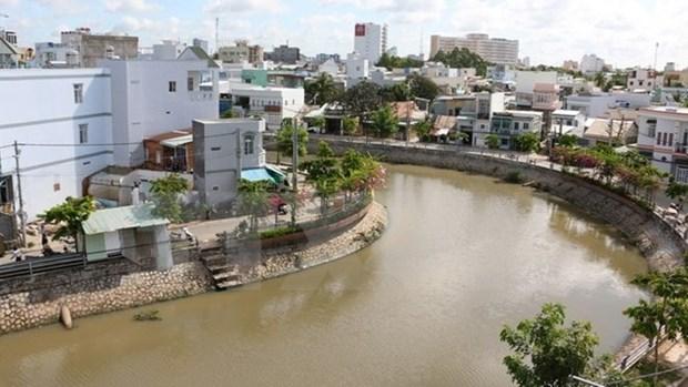 Can Tho deviendra un centre de commerce du Nam Bo Occidental hinh anh 1
