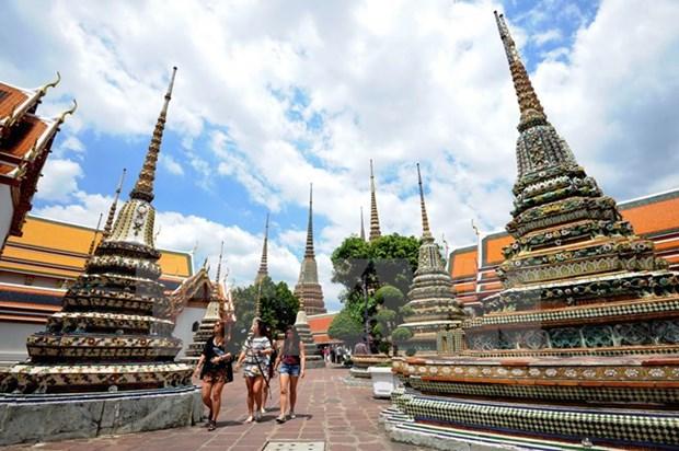 Bangkok, Singapour, Tokyo - Top 3 des destinations populaires en Asie-Pacifique hinh anh 1