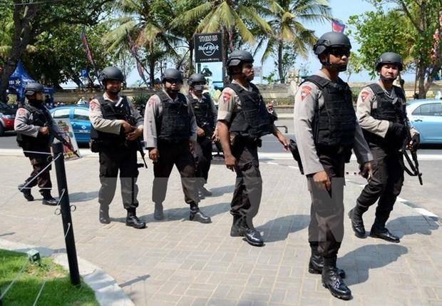 Lutte contre le terrorisme: l'Indonesie lance une application mobile hinh anh 1