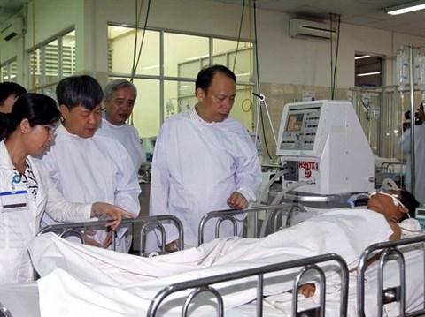 Les consultations medicales VIP en vogue hinh anh 1