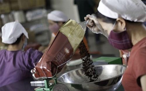Le cafe instantane vietnamien s'affirme de plus en plus sur le marche mondial hinh anh 1