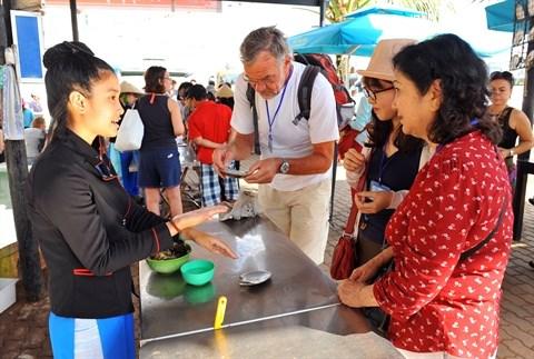AEC : Le tourisme vietnamien divise entre opportunites et obstacles hinh anh 1