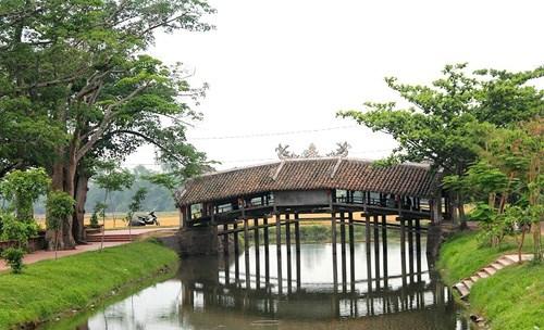 Thanh Thuy : un village authentique de Hue hinh anh 2