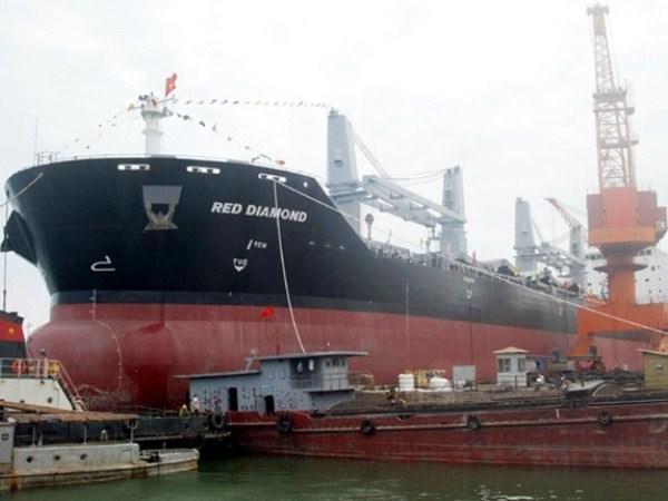 Hanoi accueillera le 8e Salon international de la construction navale hinh anh 1
