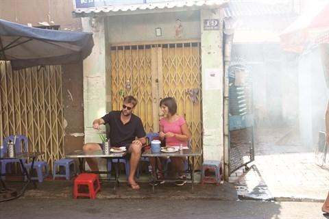 Le dedale de ruelles, cœur vibrant des Saigonnais hinh anh 3
