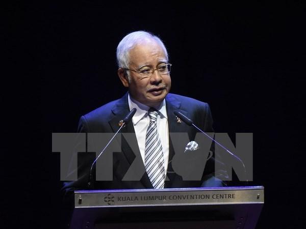 L'ASEAN reaffirme la solution pacifique pour le probleme en Mer Orientale hinh anh 1