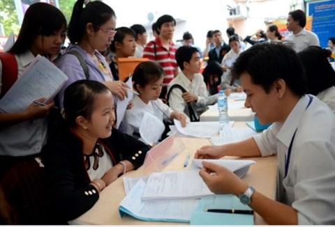 Ho Chi Minh-Ville a besoin de 19.000 travailleurs apres le Tet hinh anh 1