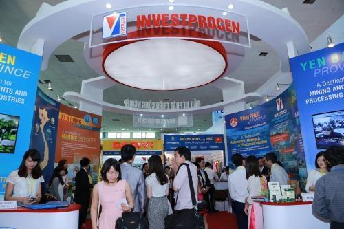 Vietnam Expo 2016 est destinee a renforcer les liens commerciaux hinh anh 1