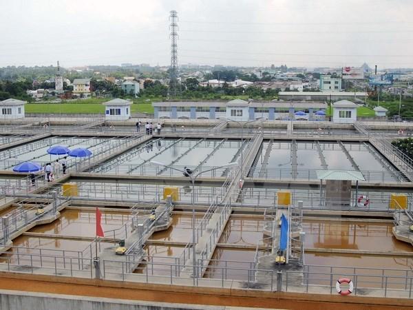 Delta du Mekong : 1,3 milliard de dollars pour l'approvisionnement en eau hinh anh 1