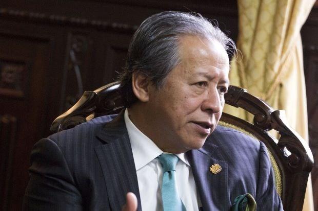 La Malaisie et le Laos renforcent leur cooperation hinh anh 1