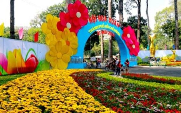 Ho Chi Minh-Ville accueillera le Festival mondial des Cultures 2017 hinh anh 1