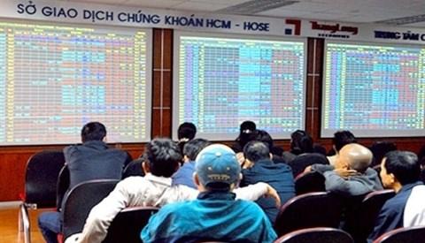 Bourse: le Vietnam au top 10 mondial en termes de rythme de croissance hinh anh 1
