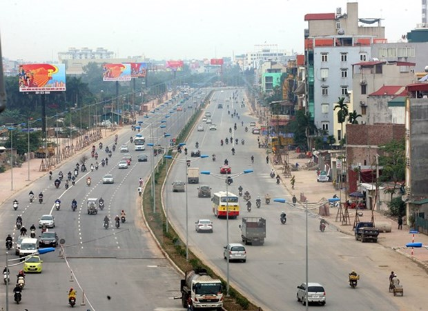 Modifications du Plan d'amenagement de la region de Hanoi pour 2030 hinh anh 2