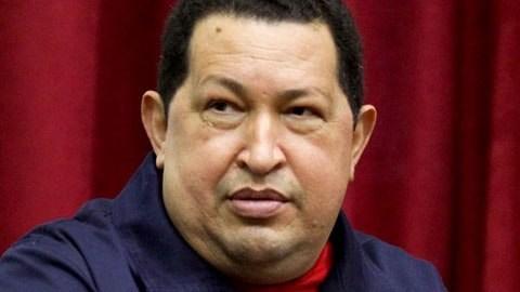 Celebration du 3e anniversaire de la mort du president venezuelien Hugo Chavez Frias hinh anh 1