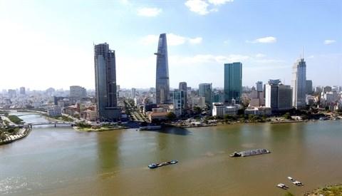 Les bonnes premices de l'economie du Vietnam en 2016 hinh anh 2