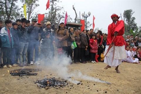 Precis des danses traditionnelles de l'ethnie Cham hinh anh 3