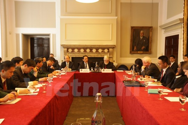 Le Vietnam donne priorite a l'integration internationale dans sa politique exterieure hinh anh 1