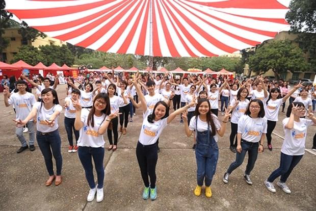 Les jeunes vietnamiens se mobilisent pour combattre les stereotypes sexistes hinh anh 3