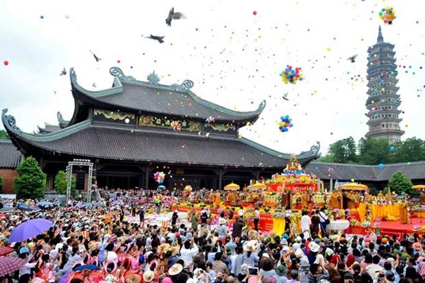 Tourisme : nominations du top 100 des destinations les plus attrayantes du monde hinh anh 3