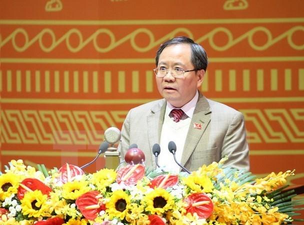 Le Vietnam et la Suisse resserrent leur cooperation dans la finance hinh anh 1