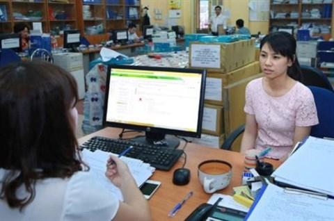 Reforme du secteur fiscal pour le developpement des entreprises hinh anh 1