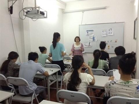 Des ecoles primaires se lancent dans l'enseignement du japonais hinh anh 1