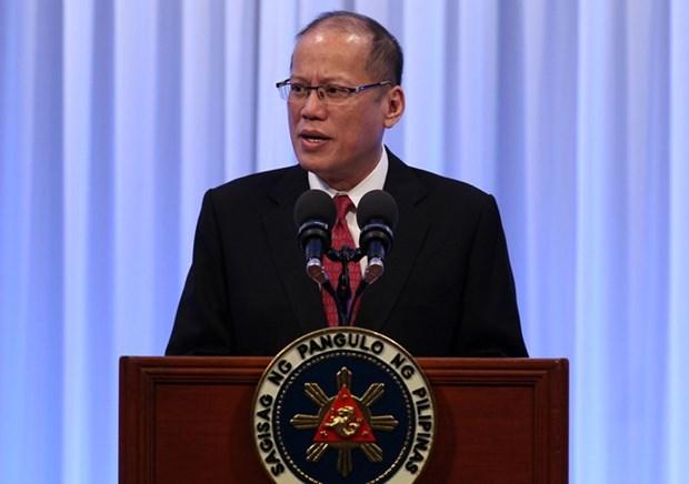 Les Philippines renforcent les patrouilles maritimes en Mer Orientale hinh anh 1