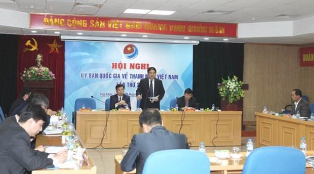1,6 million d'emplois crees pour les jeunes en 2015 hinh anh 1