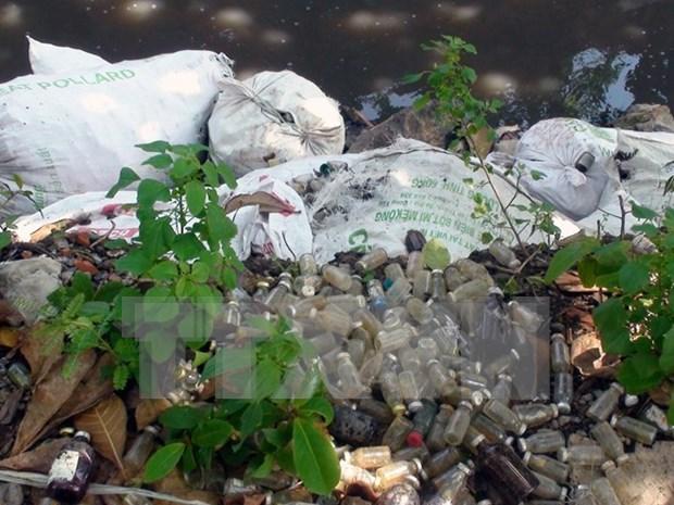 Elevation des connaissances de la population sur le recyclage des dechets hinh anh 1